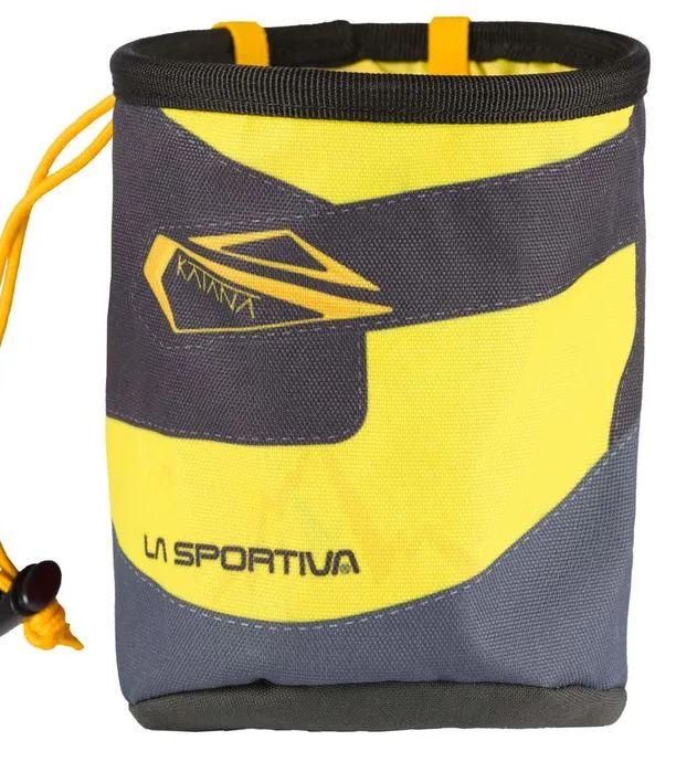 La Sportiva Chalk Bag Katana