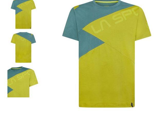 La Sportiva Shirt Float kiwi pine