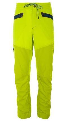 La Sportiva Tx Pants gelb