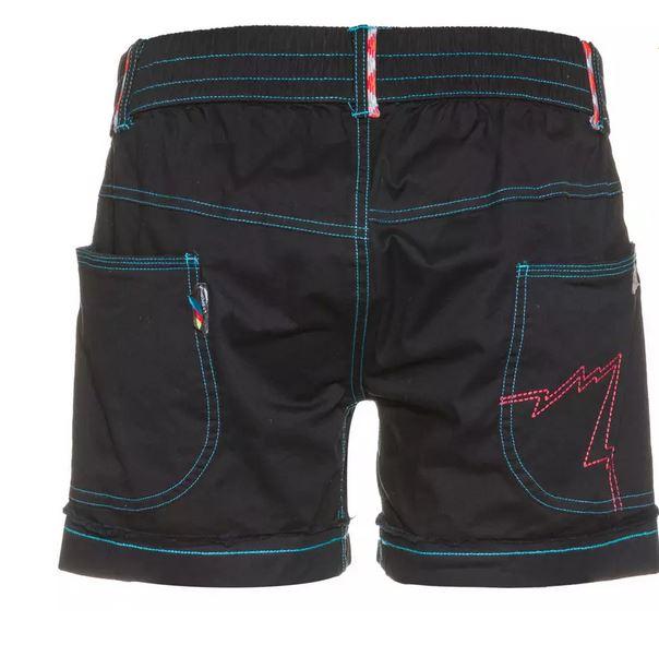 La Sportiva Short Hose schwarz