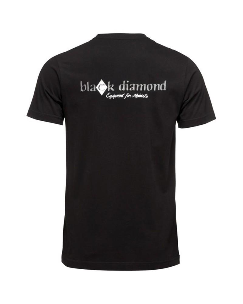 Black Diamond Shirt Ctee
