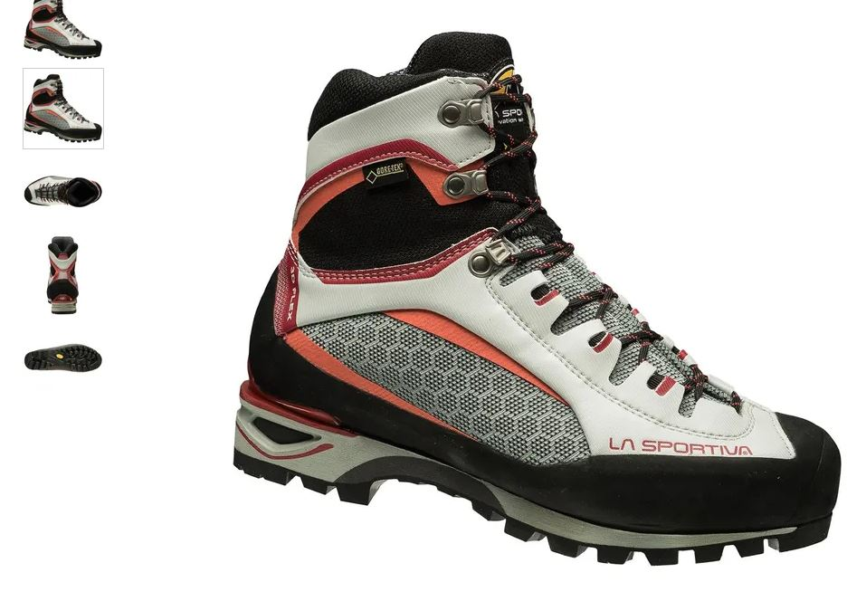 La Sportiva Trango Tower Woman GTX