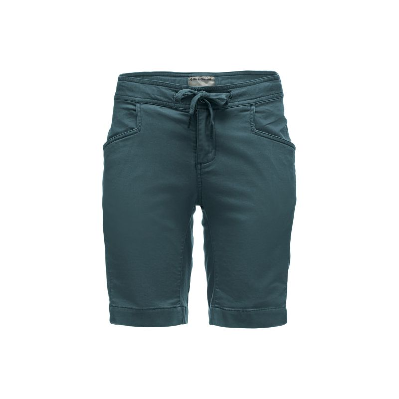Black Diamond Credo Short grün