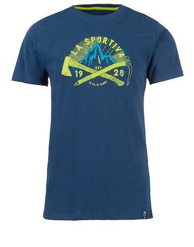 La Sportiva Shirt Hipster opal