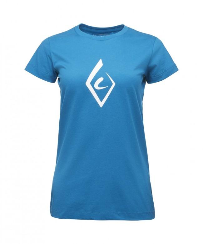 Black Diamond Shirt blau