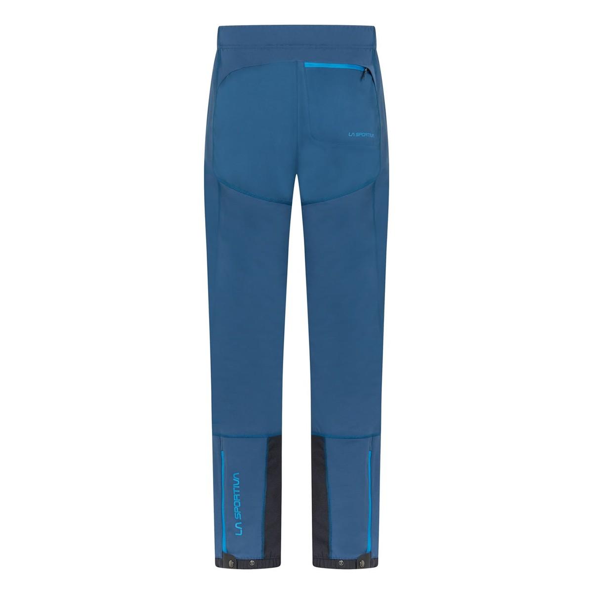 La Sportiva Vang Tourenhose blau