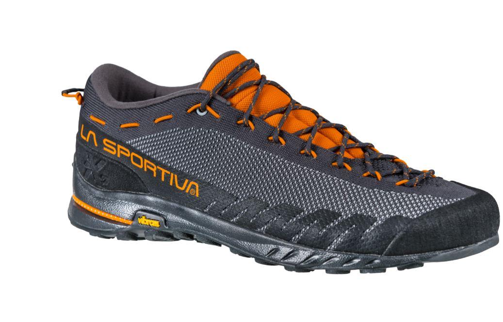 La Sportiva Tx2 Schuhe carbon