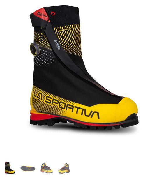 La Sportiva G5 Evo
