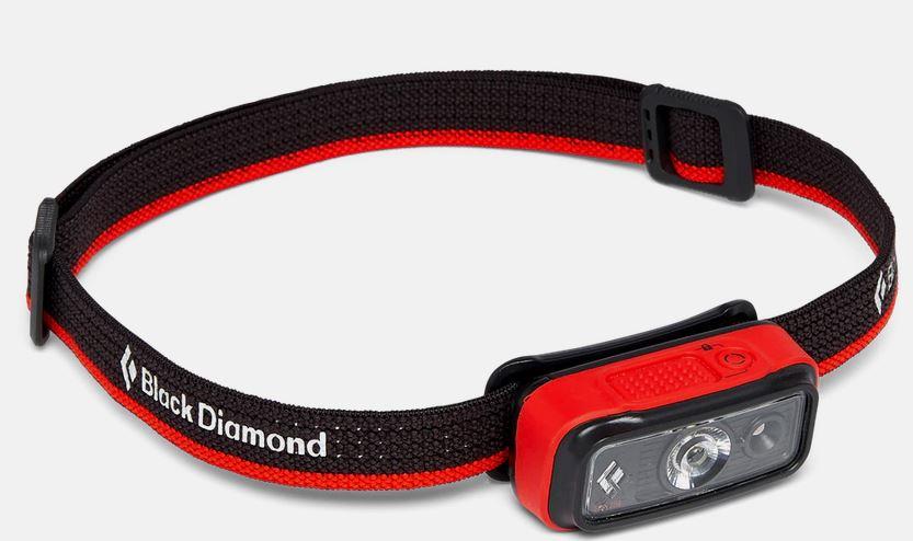 Black Diamond Stirnlampe Spotlite