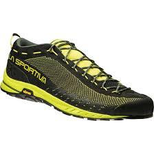 La Sportiva Tx2 Schuhe sulphur