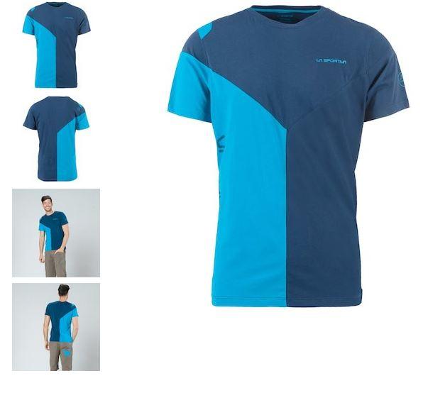 La Sportiva Shirt Dru opal