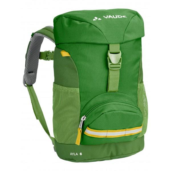 Vaude Kinderrucksack Ayla grün