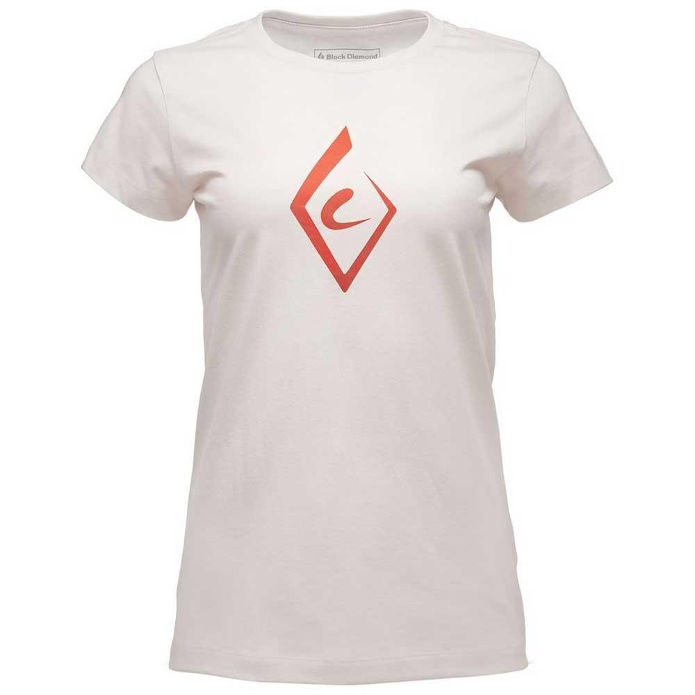 Black Diamond Shirt weiß