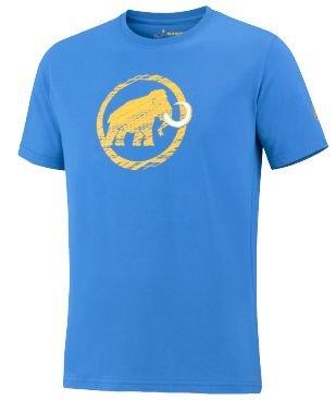 Mammut Shirt Visolo hell