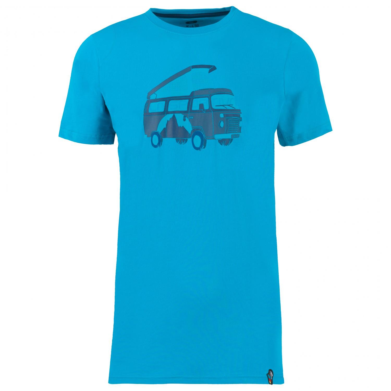 La Sportiva Shirt Van 2.0 tropic