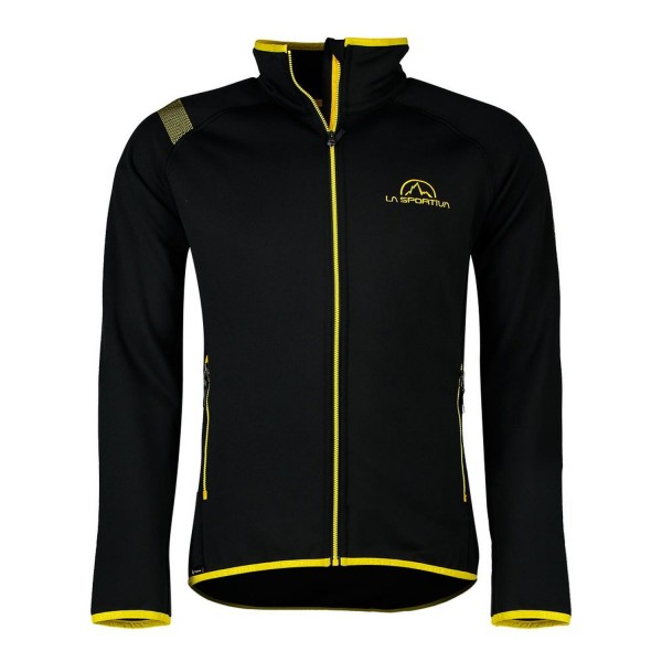 La Sportiva Jacke schwarz