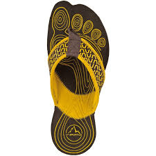 La Sportiva Swing black yellow