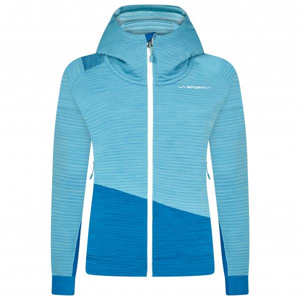 La Sportiva Aim Jacke blau
