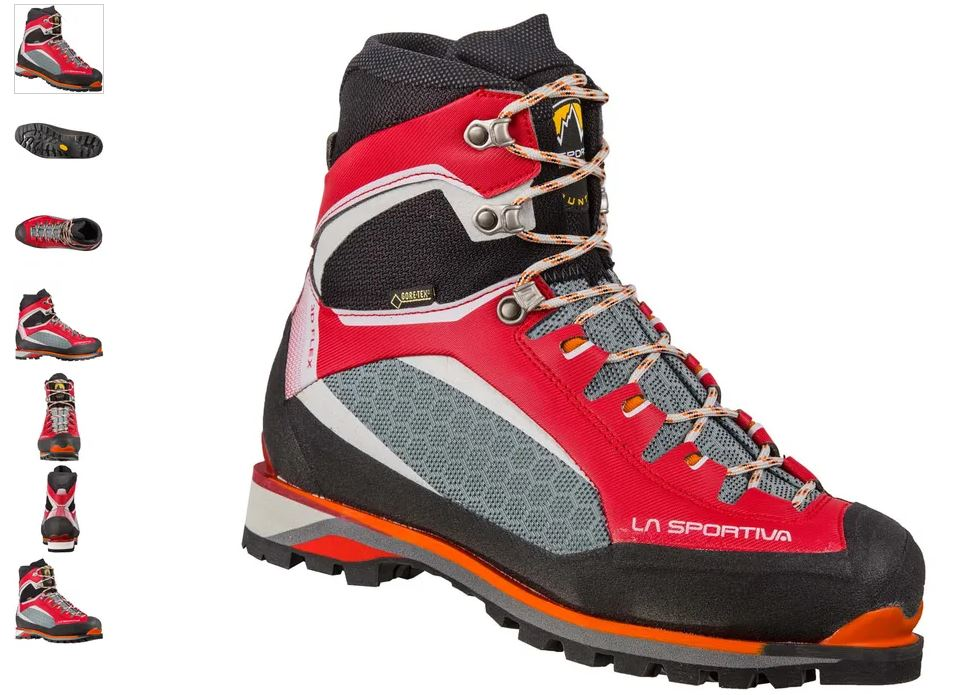La Sportiva Trango Tower extreme Woman