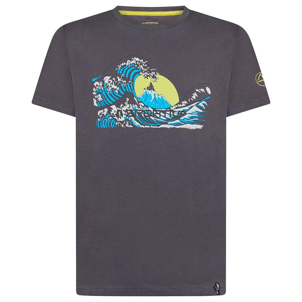 La Sportiva Shirt Tokyo carbon