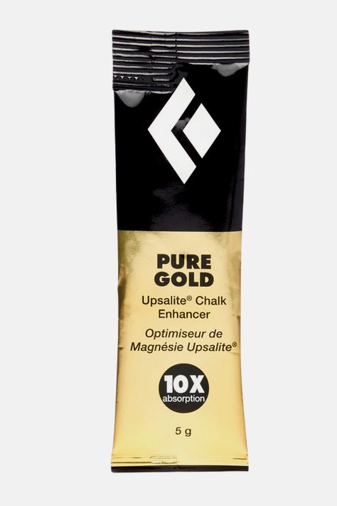 Black Diamond Pure Chalk Gold 5g