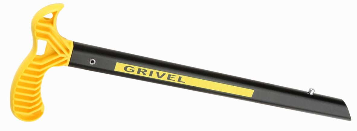 Grivel Steel Blade Shaft