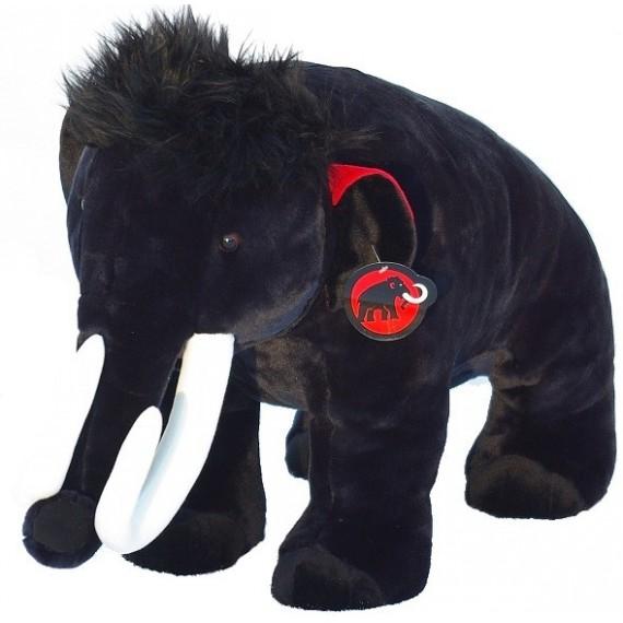 Mammut Plüschtier