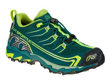 La Sportiva Falkon low GTX jungle