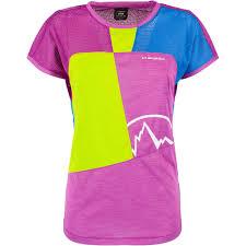 La Sportiva  Funktionsshirt pink