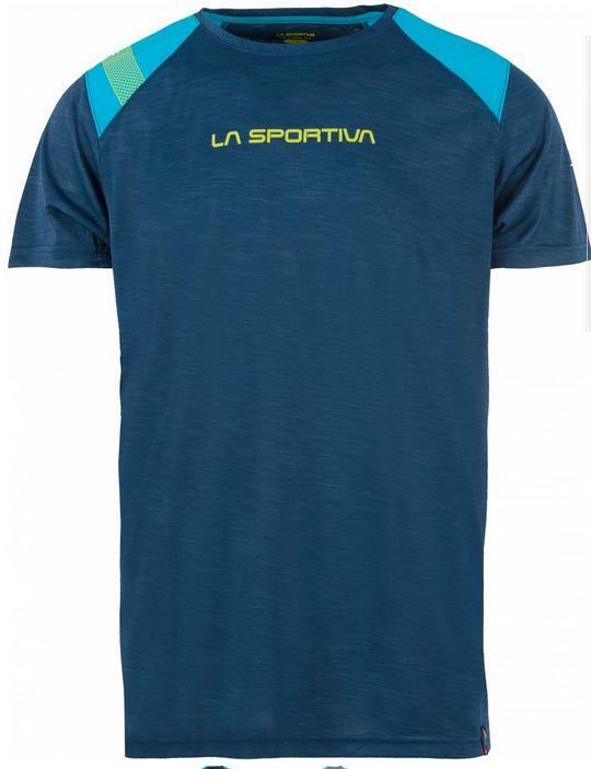 La Sportiva Funktionsshirt opal