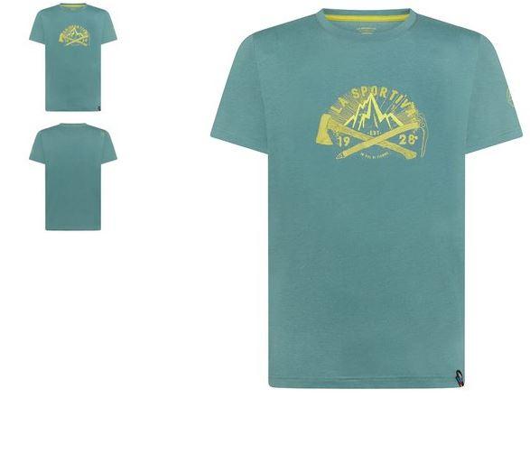 La Sportiva Shirt Hipster pine