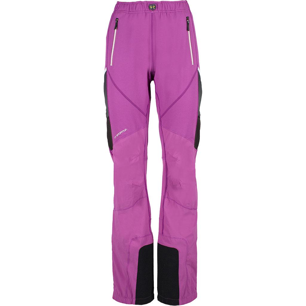 La Sportiva Zenit Tourenhose purple