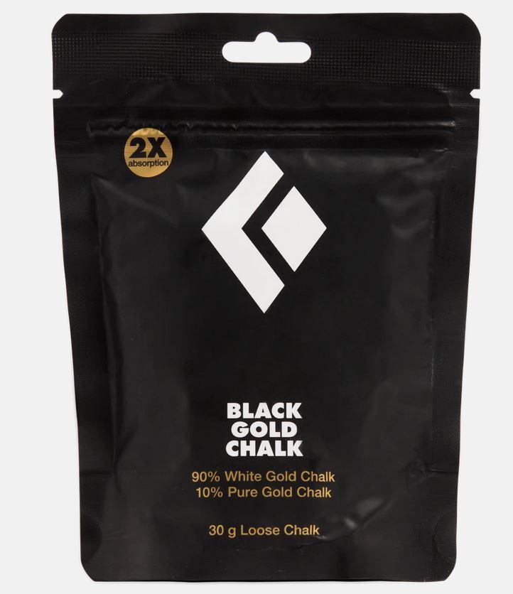 Black Diamond 30g black lose Chalk