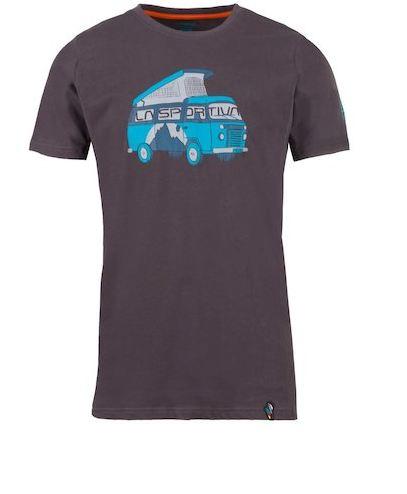 La Sportiva Shirt Van 2.0 carbon