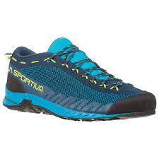 La Sportiva Tx2 Schuhe blau