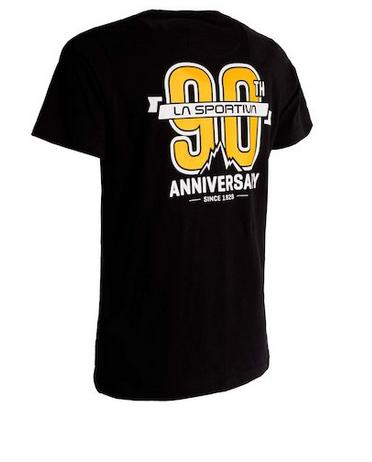 La Sportiva Shirt 90th limited Edition