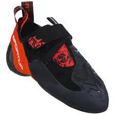 La Sportiva Kletterschuhe Skwama rot schwarz