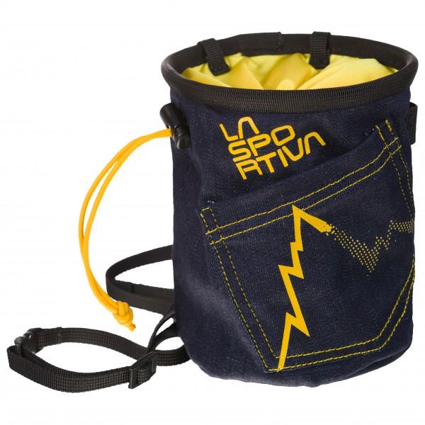 La Sportiva Chalk Bag Jeans