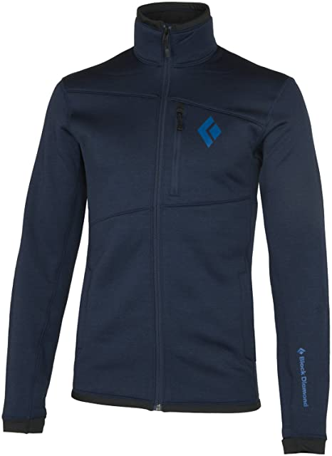 Black Diamond Jacke Compound