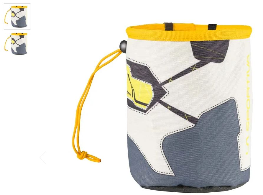 La Sportiva Chalk Bag Solution