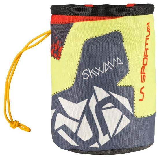 La Sportiva Chalk Bag Skwama