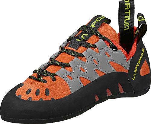 La Sportiva Kletterschuhe Tarantulance orange