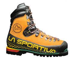 La Sportiva Nepal Extreme Work
