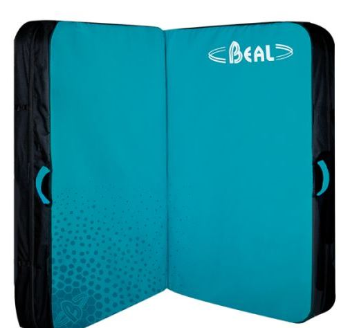 Beal Crash Pad Double Air 100x130