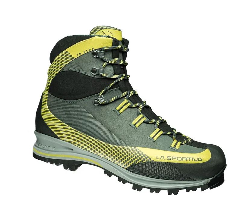 La Sportiva Trango Trk Leather GTX