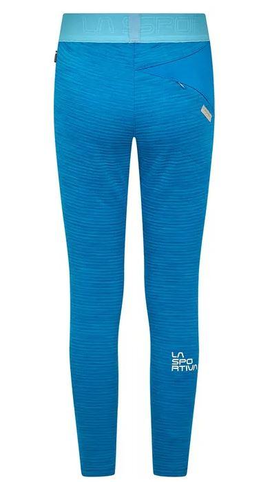 La Sportiva Brind Pants blau