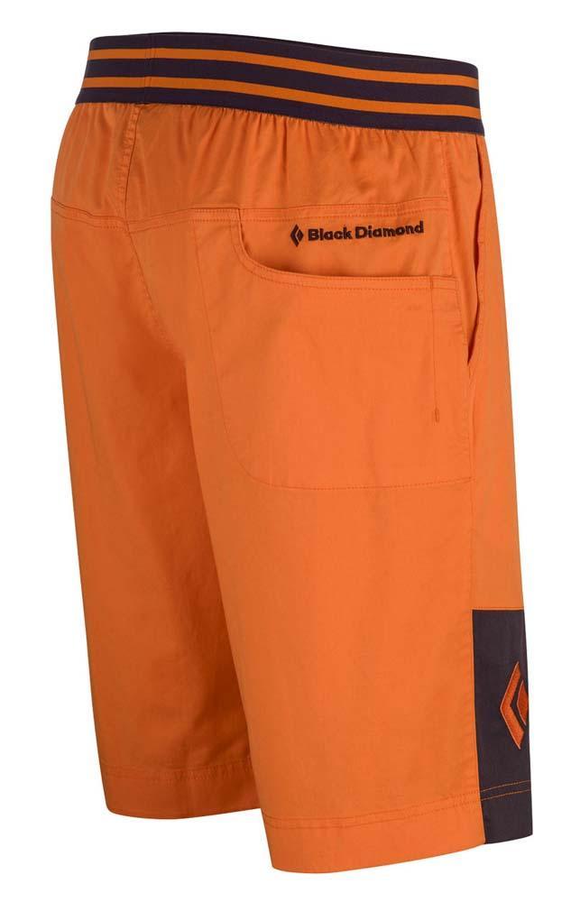 Black Diamond Notion Short orange