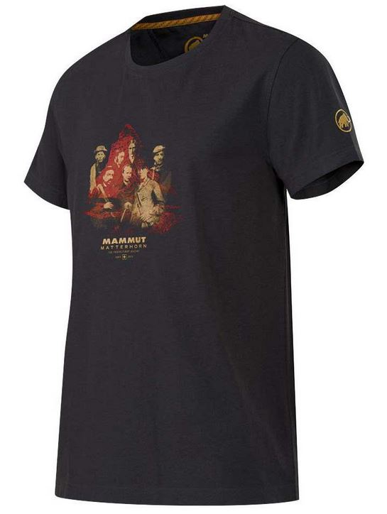Mammut Zermatt Shirt Limited Edition