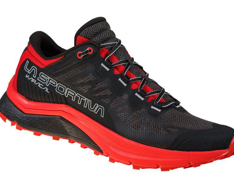 La Sportiva Schuhe Karcal rot