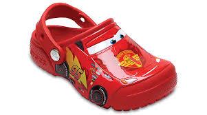 Crocs Cars